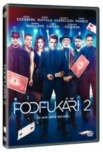 DVD: Podfukáři 2