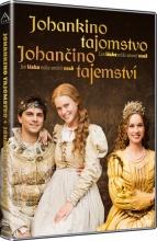 DVD: Johančino tajemství