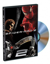 DVD: Spider-Man 2
