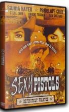 DVD: Sexy pistols [!Výprodej]