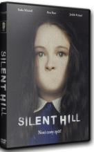 DVD: Silent Hill [!Výprodej]