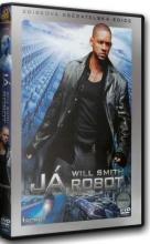 DVD: Já, robot S.E. (2 DVD)