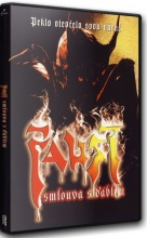DVD: Faust: Smlouva s ďáblem [!Výprodej]