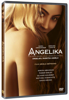 DVD: Angelika (2013)