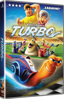DVD: Turbo