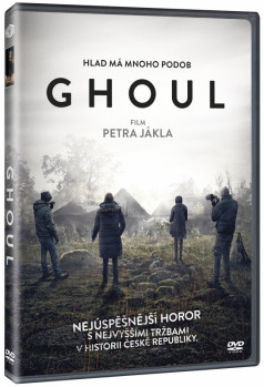 DVD: Ghoul