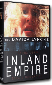 DVD: Inland Empire - [Edice Film-X]